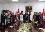 Kadınlardan Güç Birliği