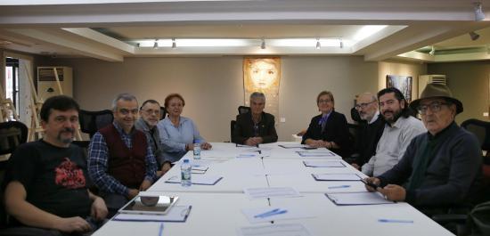 Eflatun Nuri Ödülleri Sahiplerini Buluyor