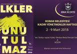 Kadın Yönetmenler 'İlkleriyle' İzmir'de