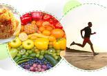 Kansere Karşı Dengeli Beslenin