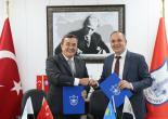 Konak ve Prizren, AB Projelerinde Birlikte Çalışacak