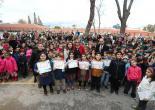 (10.01.2017) Mehmetçik İlkokulu Karne Ziyareti