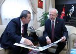 Kılıçdaroğlu Toplu Açılış İçinKonak'a Geliyor
