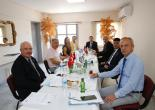 Kıyı Egeli Başkanlar Toplandı