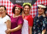 Anneler Günü'nü Piknikte Kutladılar