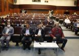 Batur: İşimiz Konak'a Hizmet Etmek