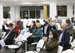 Başkan Batur: Bir An Evvel Bina Envanterinin Çıkarılması Gerekiyor