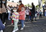 Konak Belediyesi, AKUT ve TRAC İşbirliğinde Deprem Tatbikatı