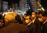 Abdül Batur: Yalnız Değilsin İzmir, Hep Birlikte Tek Yüreğiz