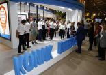 Konak Belediyesi Fuarda Göz Doldurdu: Günde 2 Bin Ziyaretçi