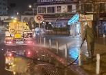 Konak Belediyesi Salgınla Mücadelede Hız Kesmiyor