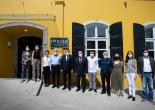 Konak Belediyesi Yenilikçi Öğrenme Merkezi'ni Açıyor