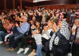 Roman Gençler Tiyatroyu Sevdi