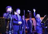 Konak'ta Yeni Yıl Kutlamaları Erken Başladı