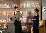 Konak'ta 2017 Tiyatro Dolu Bir Yıl Olacak