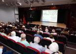 Konak'ta Türkçe Günleri 16. Kez Kutlandı