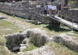 Turizm'in Kalbi Agora'da Atacak