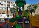Konak'ın Parkları Yenileniyor