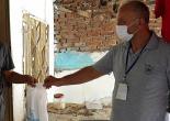 Konak'ta Askıda Kurban ile Bayram Dayanışması