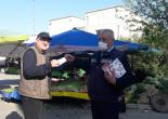 Konak'ta Pazarlara Yasak Ayarı