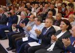 Konak'ta 'Türkiye'de Öğretmen Olmak' paneli
