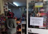 Konak'ta Veresiye Defteri Kampanyası Yüz Güldürdü