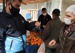 Konak'ta Araç Yıkama İstasyonlarına Kapatma