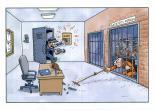 Eflatun Nuri Ulusal Karikatür Yarışması Sonuçlandı