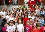 (23.04.2014) 23 Nisan Çocuk Bayramı Etkinlikleri