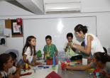 Yazın en eğlenceli okulu Konak'ta başlıyor