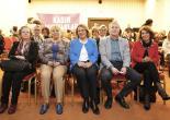 Kadın Muhtarlar Konak'ta Buluştu