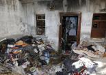 Çöp Ev Temizlendi Mahalleli Rahatladı