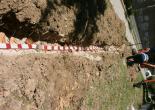 Güneşli Mahallesi Köstence Parkında Elektrik Tesisatı Altyapı Düzenleme ve Aydınlatma Çalışması