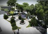 Konak'ta Park Düzenleme Çalışmalarında Yeni Model
