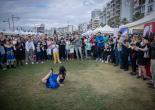 'Patilerin Festivali' Fark Yarattı