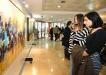 Kadın Sanatçılardan 8 Mart'a Özel Sergi