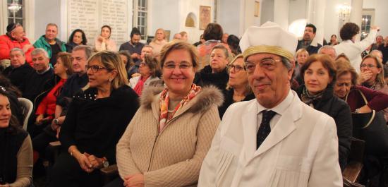 Sefarad Kültür Festivali Yoğun İlgi Gördü