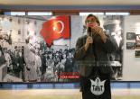 Cumhuriyet ve Türk Kadını Bu Sergide