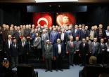 Kıbrıs Gazileri Madalya Töreni (18.12.2019)