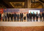 Başkan Batur'dan 'Akıllı Şehir' Önerileri