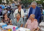 Pekdaş: Türkiye'ye Bayram Gelsin