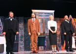 Başkan Pekdaş'a Bir Ödül de Tiyatrodan