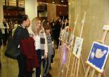 Özgür Çizerler Ödüllerine Kavuştu