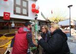 (26.03.2017) Dominik Caddesi Doğal Ürünler Festivali