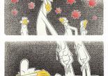 4. Eflatun Nuri Ulusal Karikatür Yarışmasında Kazananlar Belli Oldu