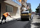 Konak'ta Yollar Yenileniyor