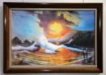 Konak'ın Salonları Sanatla Doluyor