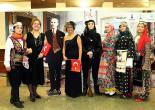 Cumhuriyet'in Öncü Kadınları Konak'ta Anıldı