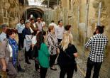 Sanayiciler Konak'ın Tarihine Hayran Kaldı