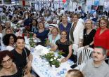 'Hoşgörü Sofrası' Konak'ta Kuruldu